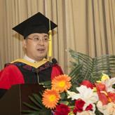 中国科学院计算技术研究所2014年毕业典礼导师代表演讲(全文)